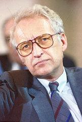 Edmund Stoiber  CSU  1987