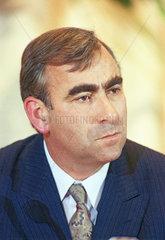 Theo Waigel  CSU  1987