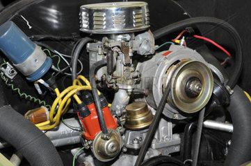 VW Kaefer Motor