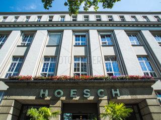 ehemalige Hoesch Hauptverwaltung Dortmund