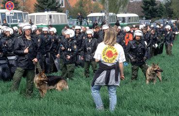 Anti-Castor-Demo