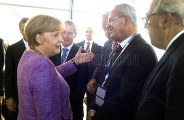 Merkel + Fitschen + Teyssen + Winterkorn