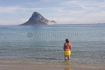 Isola Tavolara