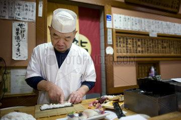 Beppu  Japan