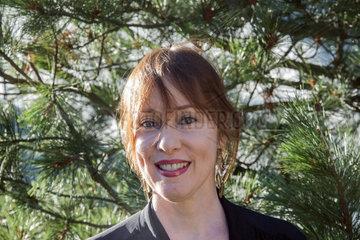 Suzanne Vega Interview bei Pori Jazz 2014