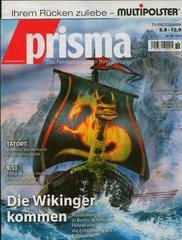 Prisma Titel