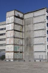 inside-out Berlin