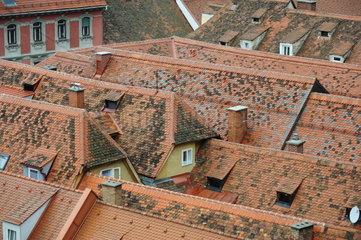 UNESCO-Weltkulturerbe Stadt Graz