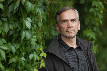 SEILER  Lutz - Portrait of the writer