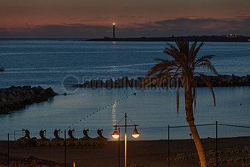 Hotel Iberostar Lanzarote Park - Playa Blanca  Lanzarote