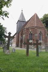 Kirche Gross Zicker