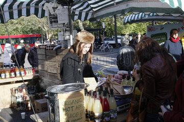 Petticoat Lane Markt