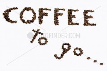 Coffee to go  Kaffeebohnen