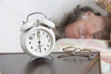 Aufstehen! Weckzeit!