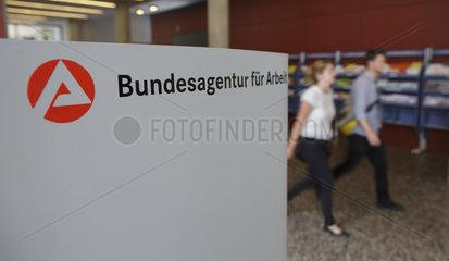 Bundesagentur fuer Arbeit