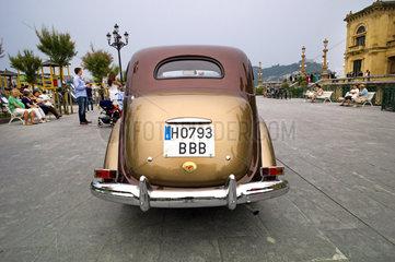 Fiat 1100E