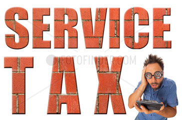 Sevice Tax new italian tax after the IMU