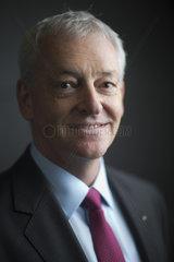 Michael Schmidt  BP Europe chairman of the management board