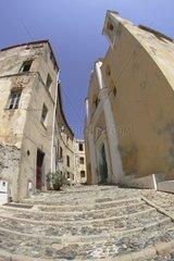 Calvi  Insel Korsika  Frankreich