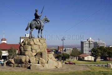 Windhoek  Namiba