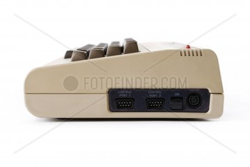 Commodore C64  64er  8 Bit Heimcomputer  1986