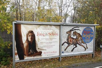 Jung & Schoen Jaeger + Gejagte