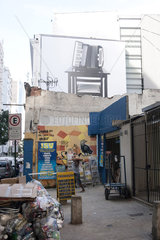 Rio de Janeiro Stadtlandschaft
