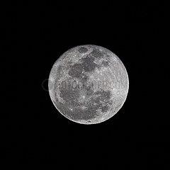 Full Moon - Playa Blanca  Lanzarote