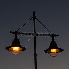 Lamp - Playa Blanca  Lanzarote