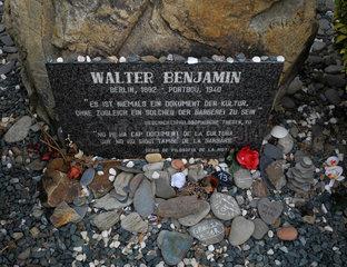 Chemin Walter Benjamin