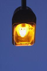 Strassenlampe