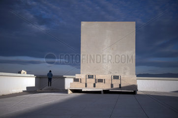 Unite d___habitation by Le Corbusier  Marseille