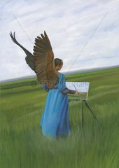 painting_angel