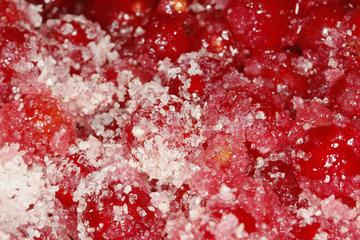 Johannisbeeren Marmelade