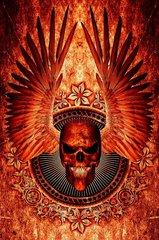 DSkull Badge