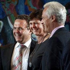 Friedrich + Aigner + Ramsauer