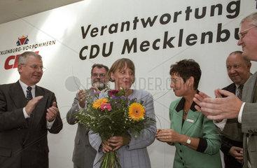 Seite + Merkel
