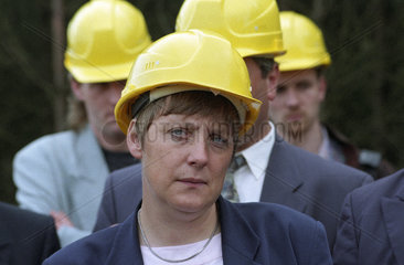 Merkel  Angela