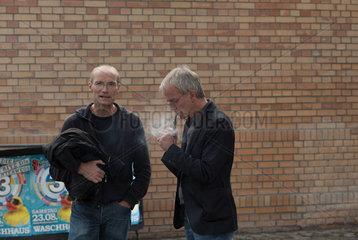 DUEFFEL  John von and SPARSCHUH  Jens