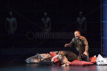 Nabucco   Inszenierung: Keith Warner