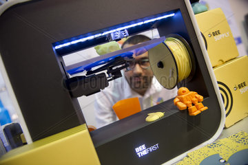 IFA  3D Printer