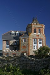 Penzance  Sailors Institute  Mission Hall  Cornwall  Suedwestengland  UK