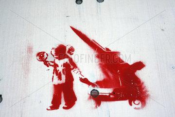 Kinder und Krieg