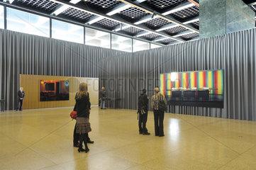 Nationalgalerie   Ausstellung von Thomas Demand
