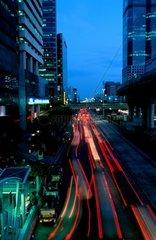 Bankok  Asien