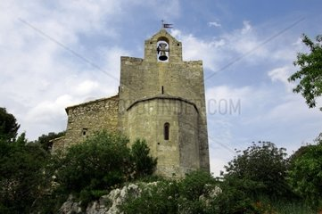 Chapelle St. Jacques  Cavaillon  Vaucluse  Provence  Frankreich