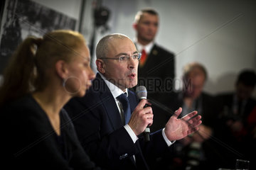 Michail Khodorkovsky