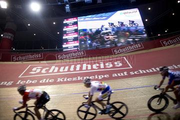 Sixdays  Sechstagerennen Berlin