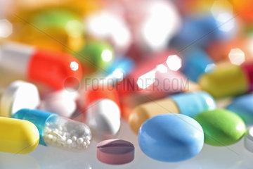 Medikamenten-Ruecklieferung
