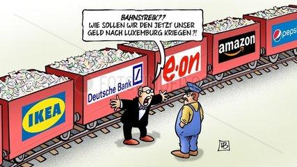 Luxemburg-Deals